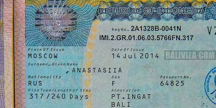 Family Visa Baliviza Com