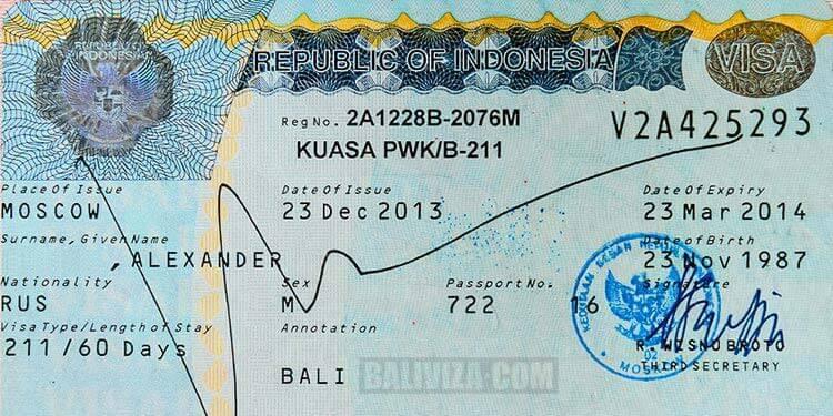 Social visa baliviza social visa to indonesia 211 spiritdancerdesigns Gallery